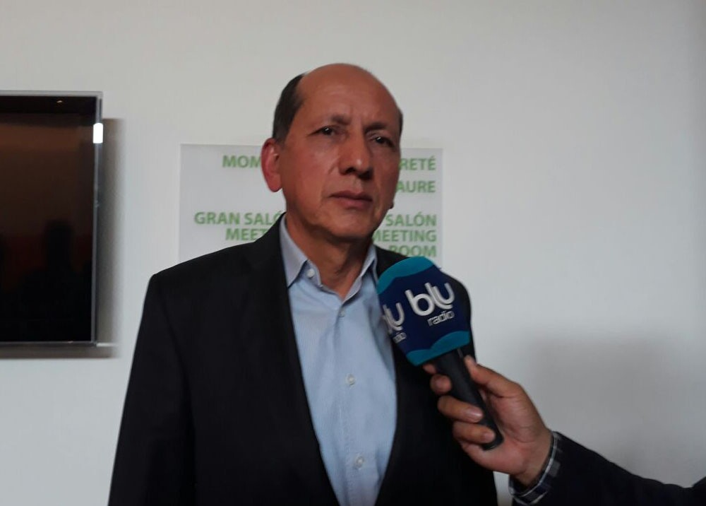287865_BLU Radio. Luis Mendieta / Foto: BLU Radio