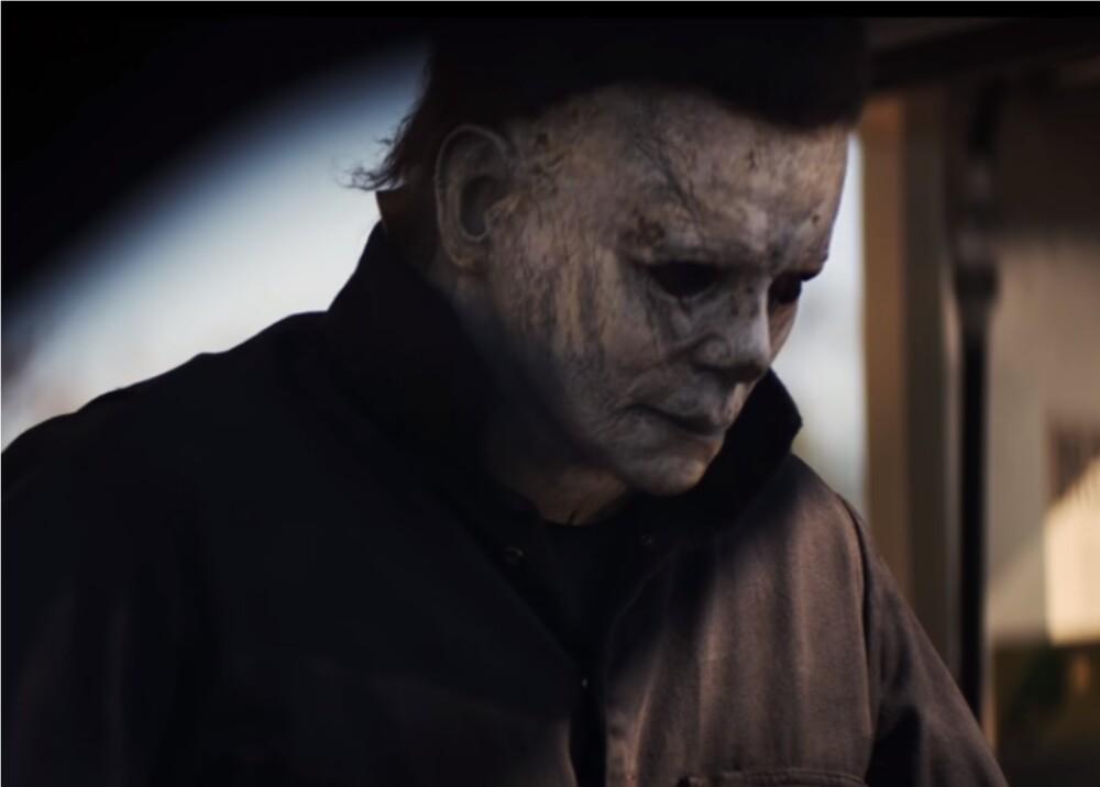 347392_BLU Radio. Película Halloween // Foto: captura de pantalla YouTube Universal Pictures