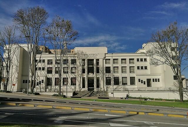 Biblioteca Nacional de Colombia