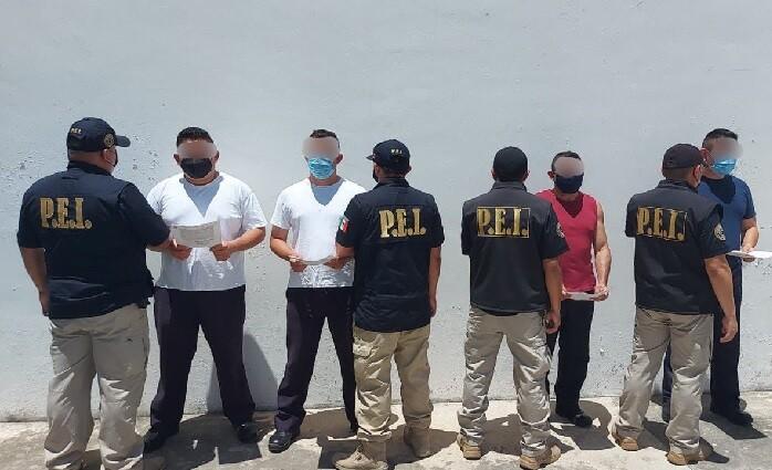 policias acusados de violar y matar a un joven en mexico