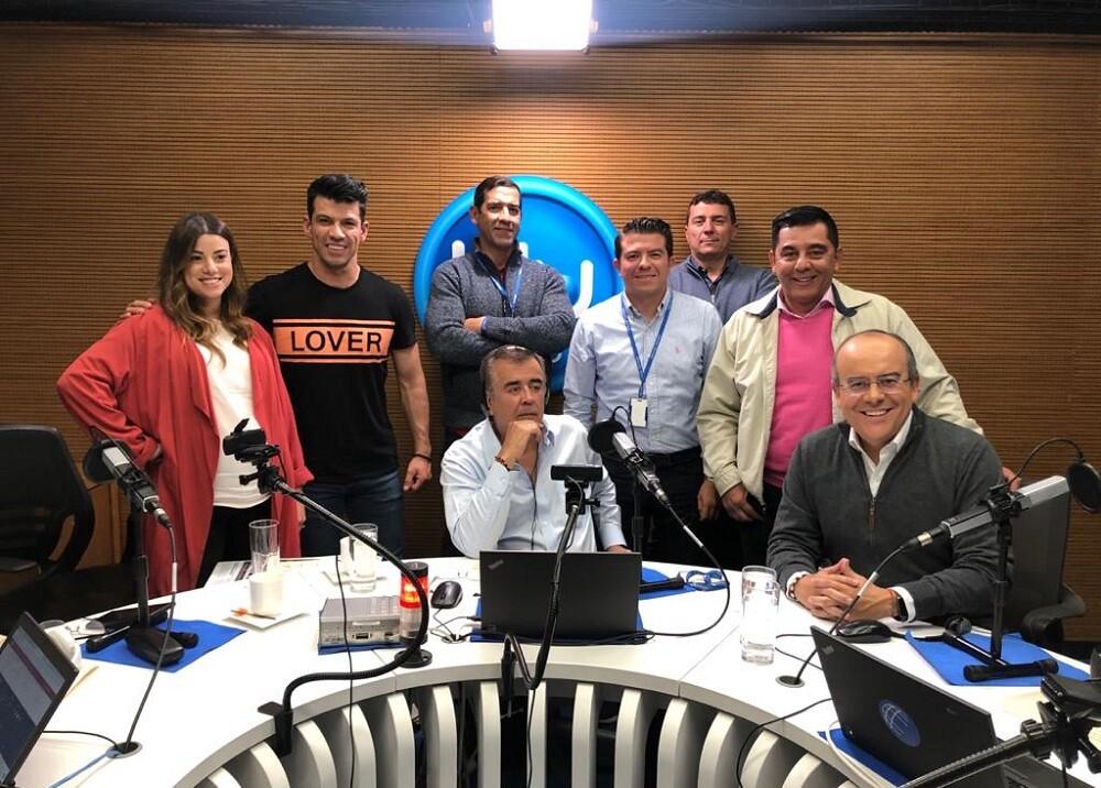 355897_Blog Deportivo // Foto: BLU Radio