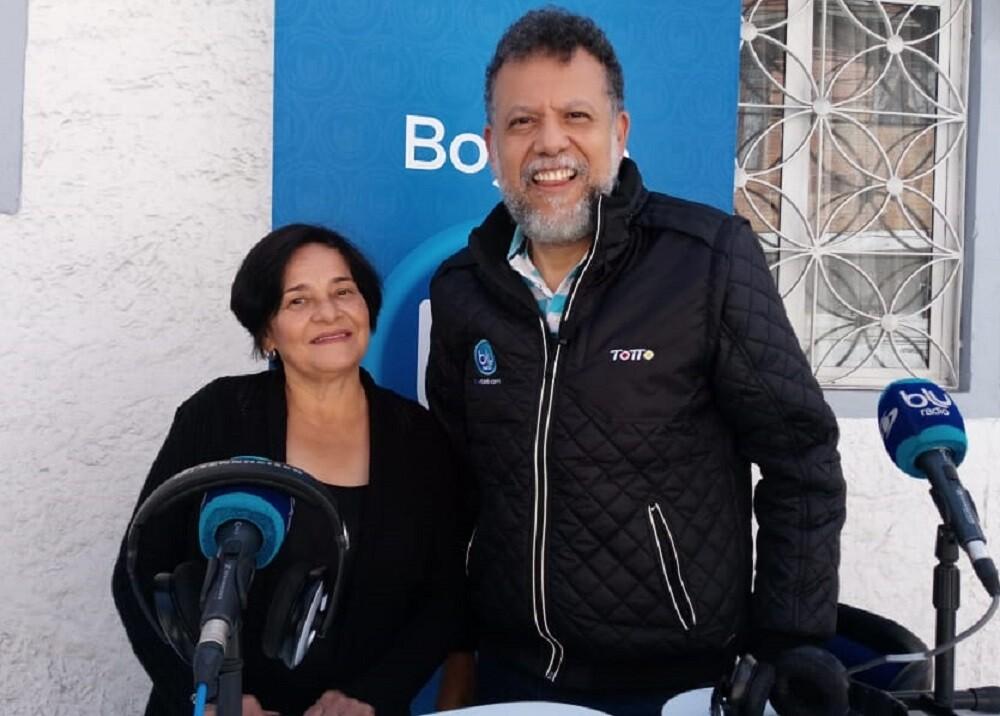 345230_BLU Radio. Linero al Barrio / Foto: BLU Radio