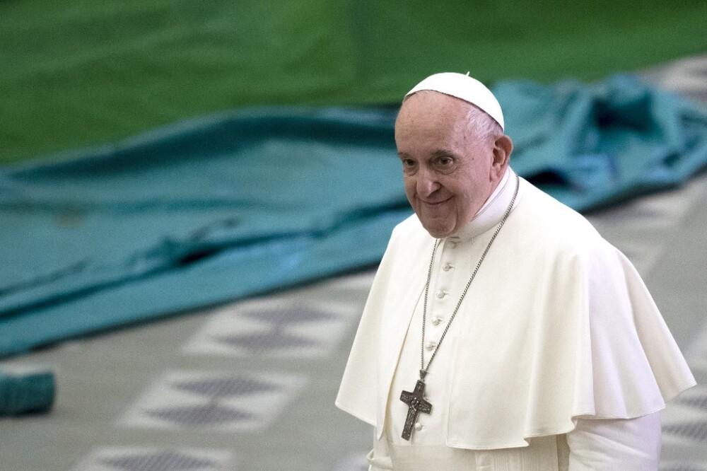 El papa Francisco y su nuevo acercamiento a la comunidad LGBTIQ