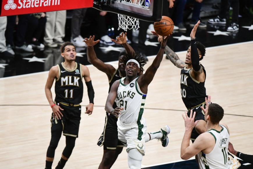 Los Bucks jugarán la final de la NBA frente a los Suns.