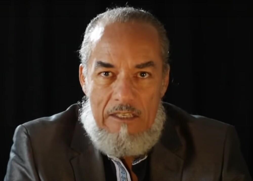 Denuncia Bruno Díaz a Gustavo Bolívar