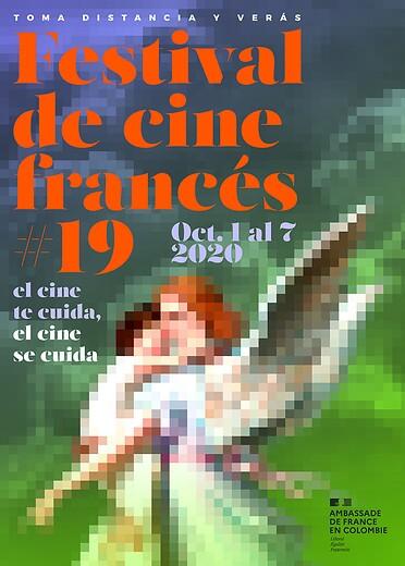 Festival Cine Francés 2020