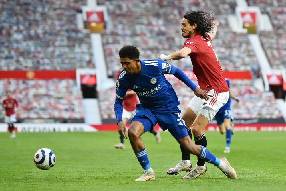 Leicester Manchester United 110521 Getty Images E.jpg