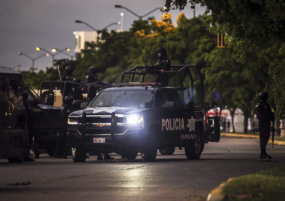 Caos e incertidumbre sobre el paradero del hijo del 'Chapo' Guzmán
