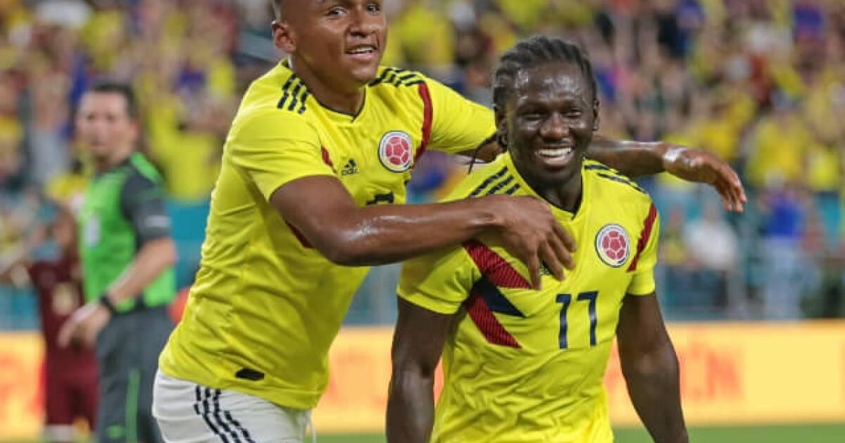 Yimmi Chará, de nuevo al ruedo con la Selección Colombia: así fue su temporada con Portland Timbers