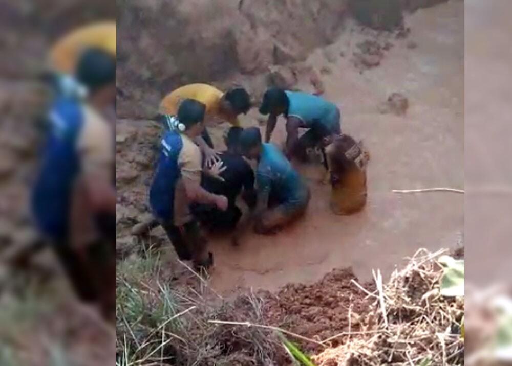 accidente en mina de bolivar.jpg
