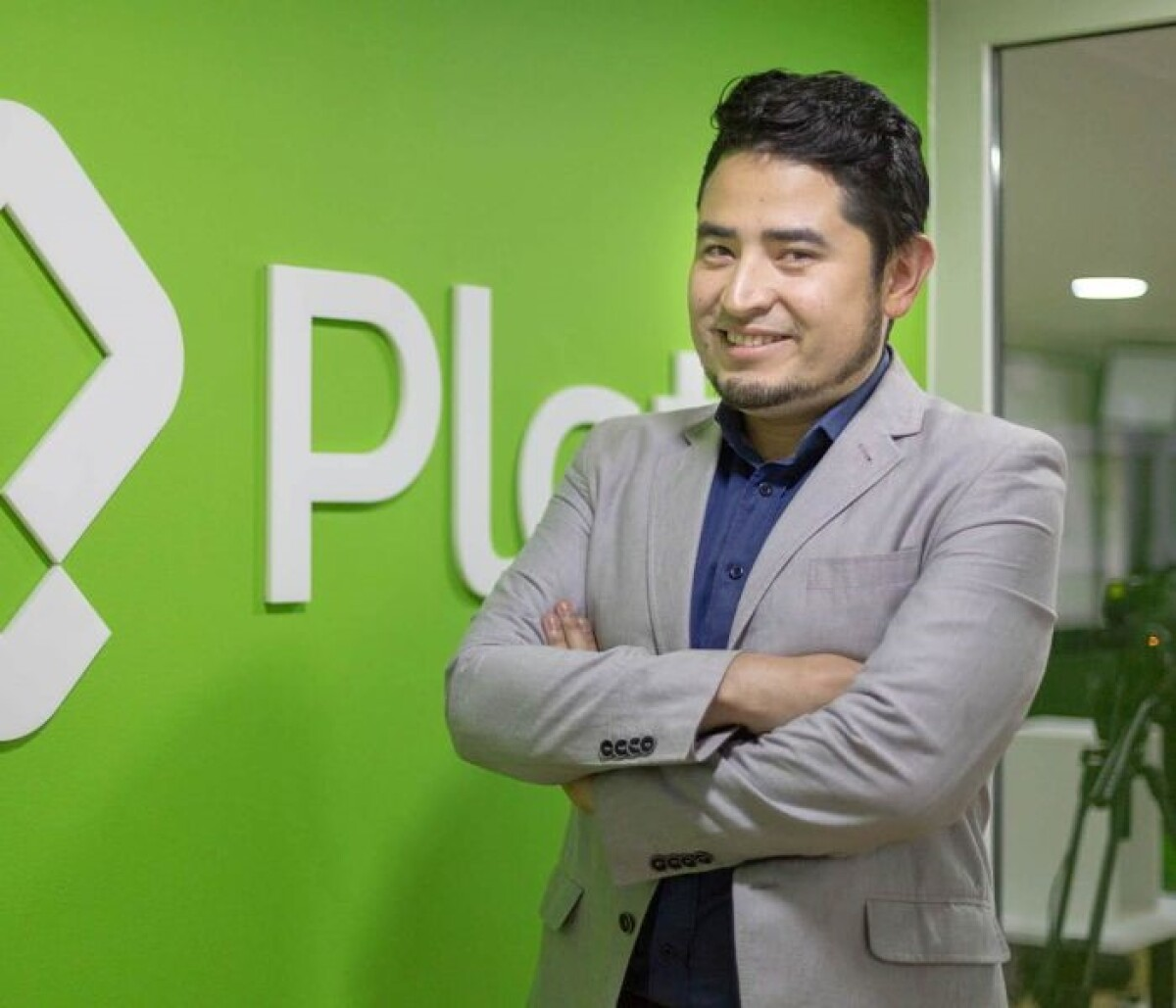 Qué orgullo! Colombiano es reconocido como uno de los innovadores menores  de 35 años por el MIT