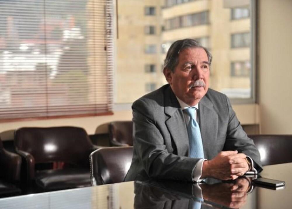 332834_BLU Radio // Ministro de Defensa, Guillermo Botero // Foto: El Espectador