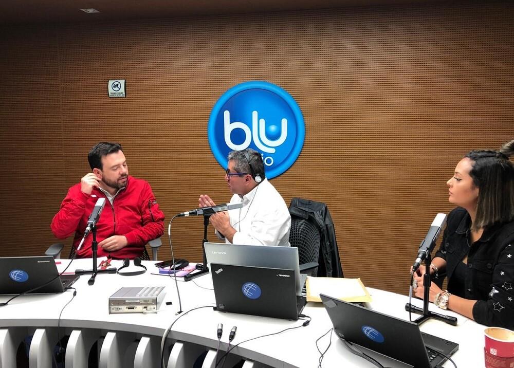 337120_BLU Radio // Autos y Motos // Foto: BLU Radio