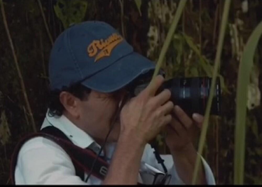 331826_Foto: documental 'El Testigo'