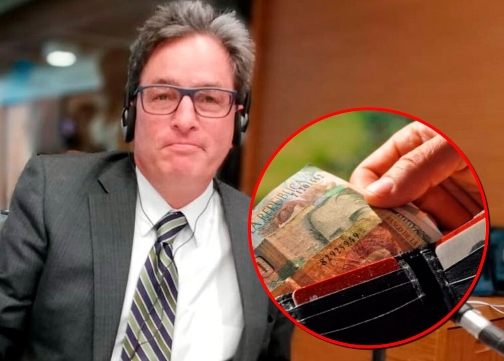 Alberto Carrasquilla - salario mínimo