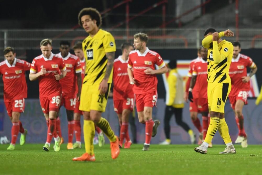 Borussia Dortmund Unión Berlín 181220 AFP E.jpg