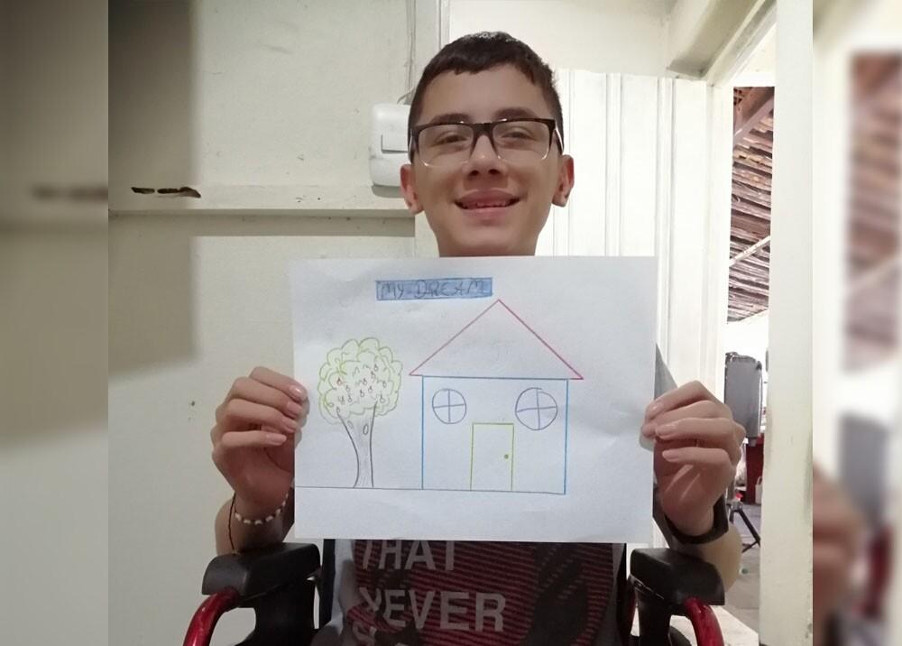 brayan pulgarin niño que quiere una casa en tulua.jpg