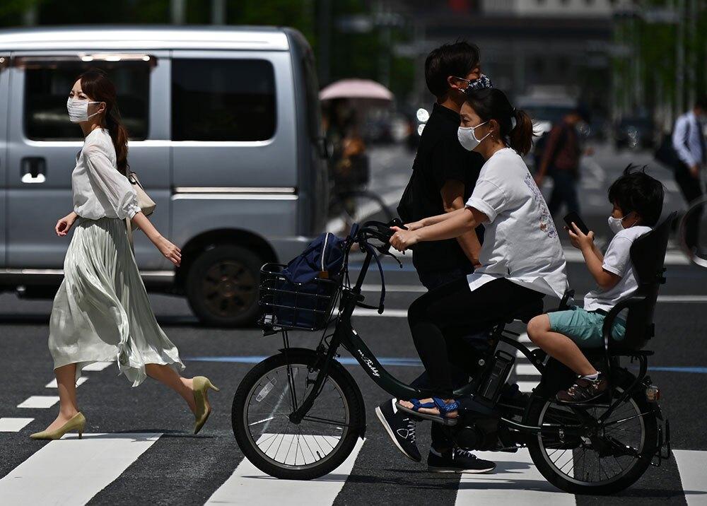 Vacunación contra el coronavirus en Japón