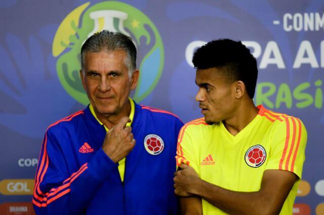 316201_Luis Díaz y Carlos Queiroz
