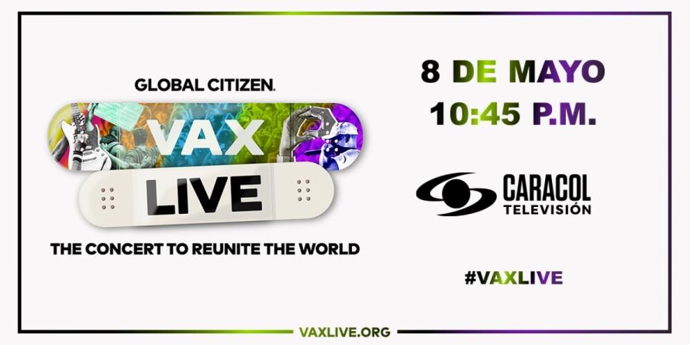 VaxLive
