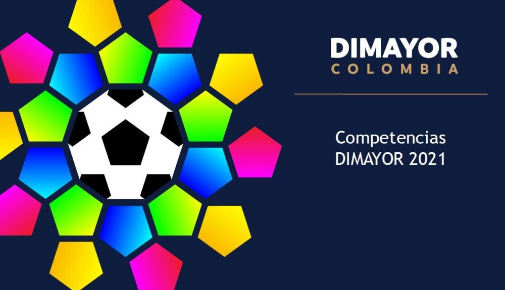 Competencias Dimayor 2021