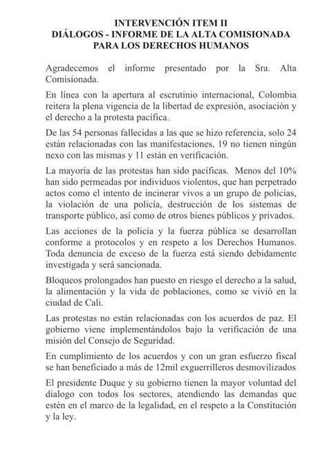 Respuesta del Gobierno a Michelle Bachelet.jpeg