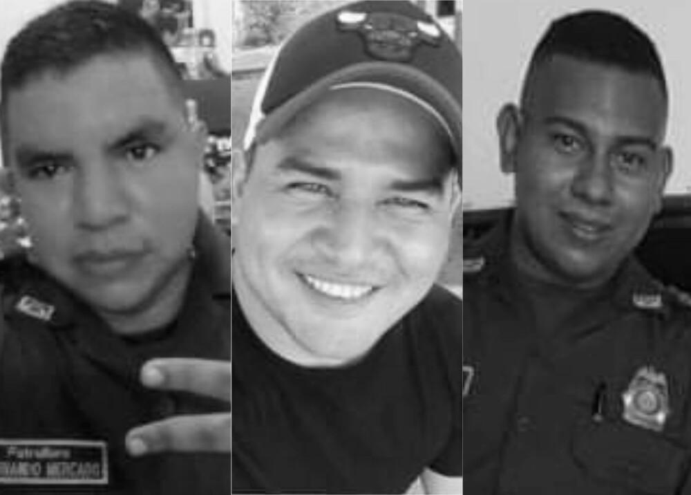 Policías asesinados en Cesar Foto Suministrada.jpg