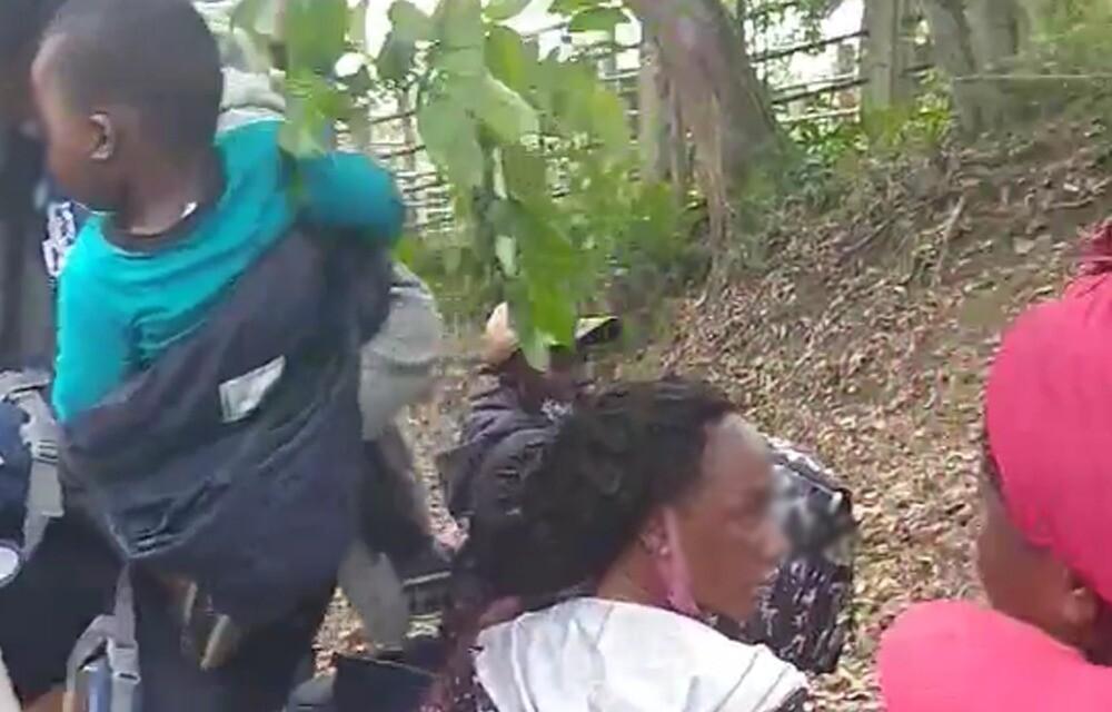 Migrantes haitianos abandonados en Cauca.jpg
