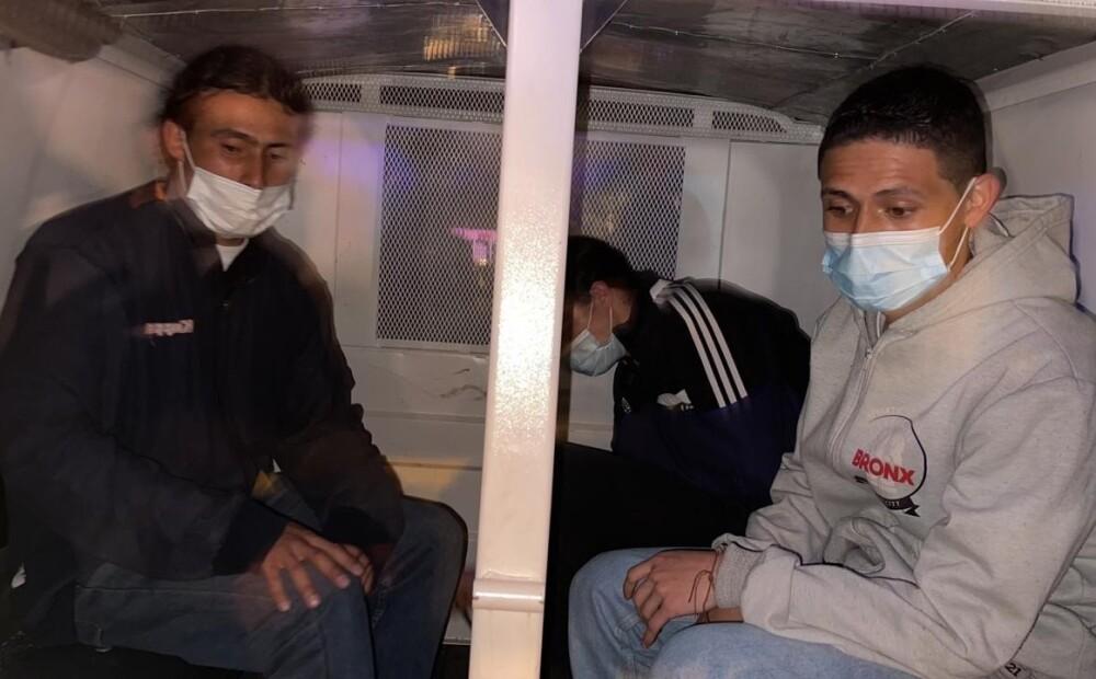 Detenidos por desmanes en el Campín