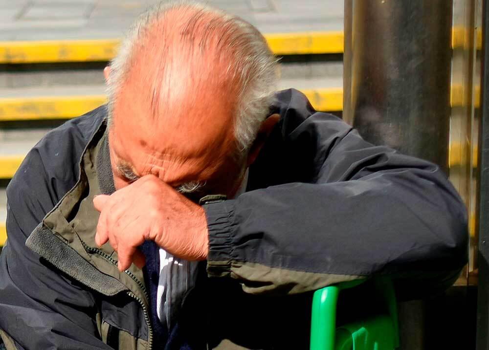 351949_Fraudes en Colpensiones / Foto: AFP