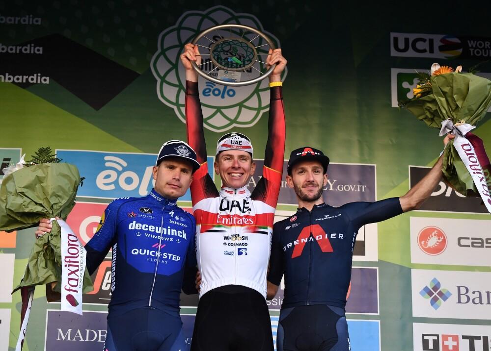 Tadej Pogacar campeón del Giro de Lombardía Foto AFP.jpg
