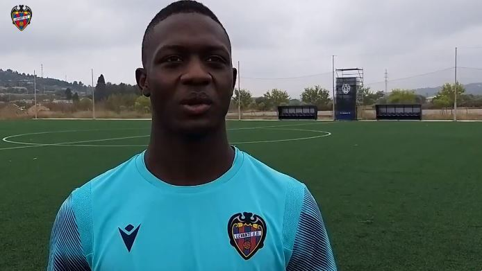 Gustavo Carvajal Atletico Levante 180920 Twitter E.JPG