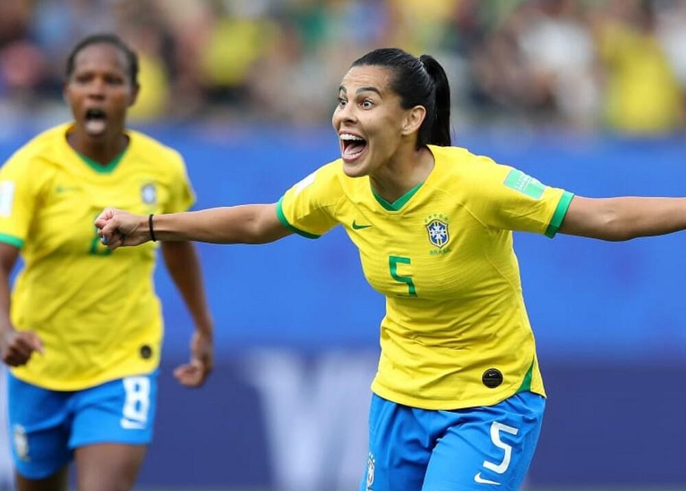 335890_BLU Radio // Brasil femenino // Foto: Twitter CBF Futebol