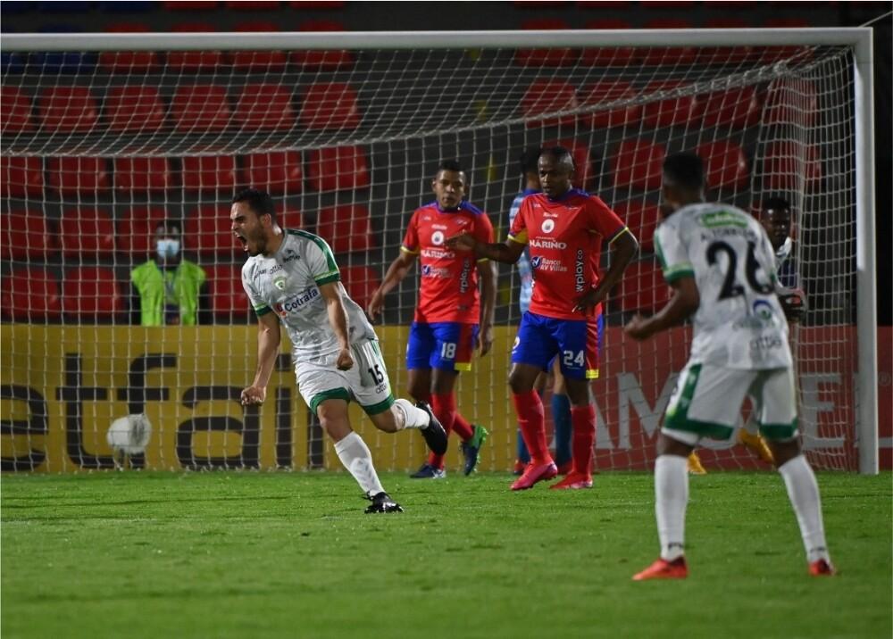 Deportivo Pasto vs La Equidad Foto AFP.jpg