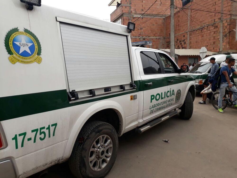 283250_Blu Radio /Levantamiento de cuerpos Sijín. Foto: Refenrencia Blu Radio.