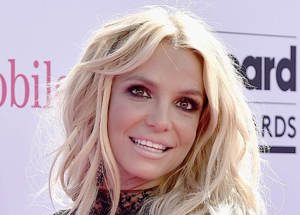277103_BLU Radio. Britney Spears / Foto: AFP