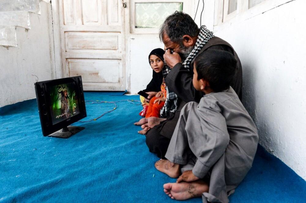 ¿Cómo se apoderaron de Afganistán los talibanes?