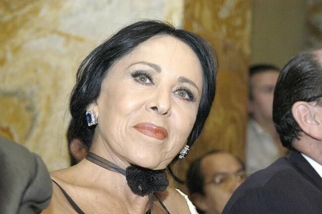 LILIA ARAGON
