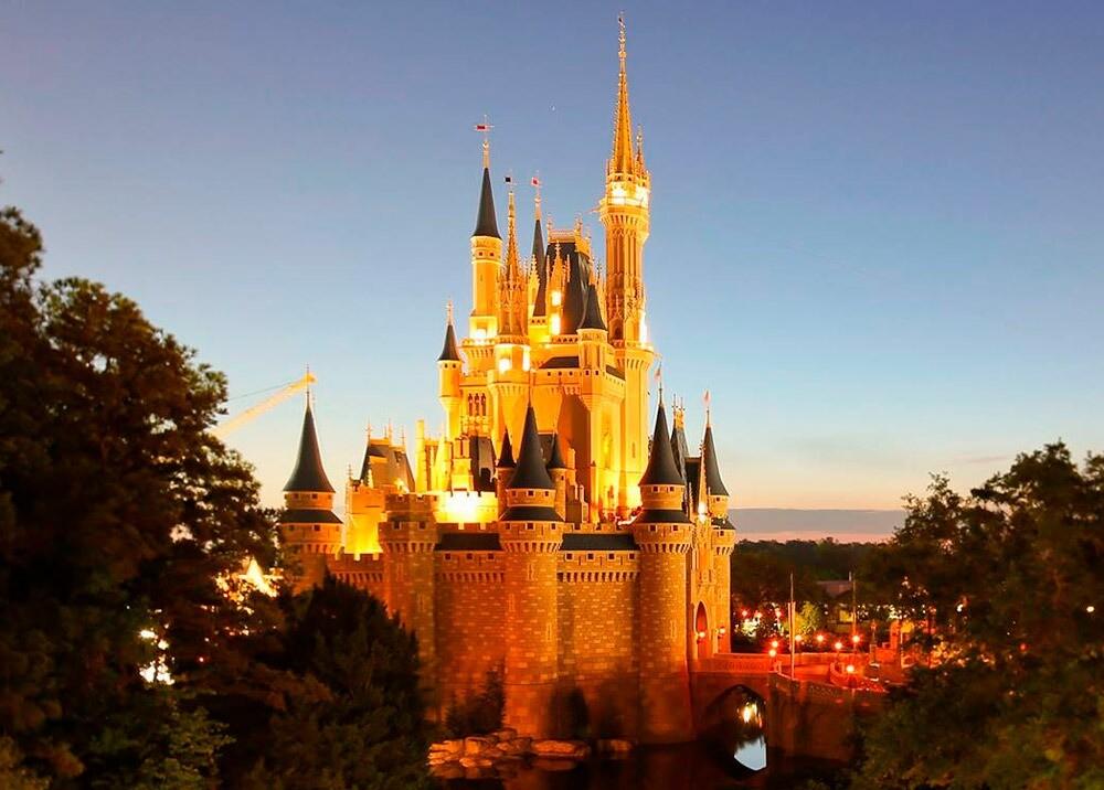 363472_Walt Disney World / Foto: Facebook Walt Disney World
