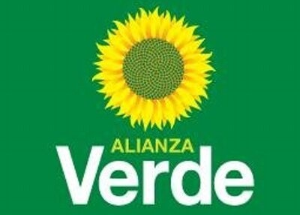 311476_BLU Radio. Partido Alianza Verde/Foto: cuenta de twitter