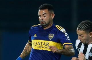 Edwin Cardona Boca Juniors 180920 AFP E.jpg