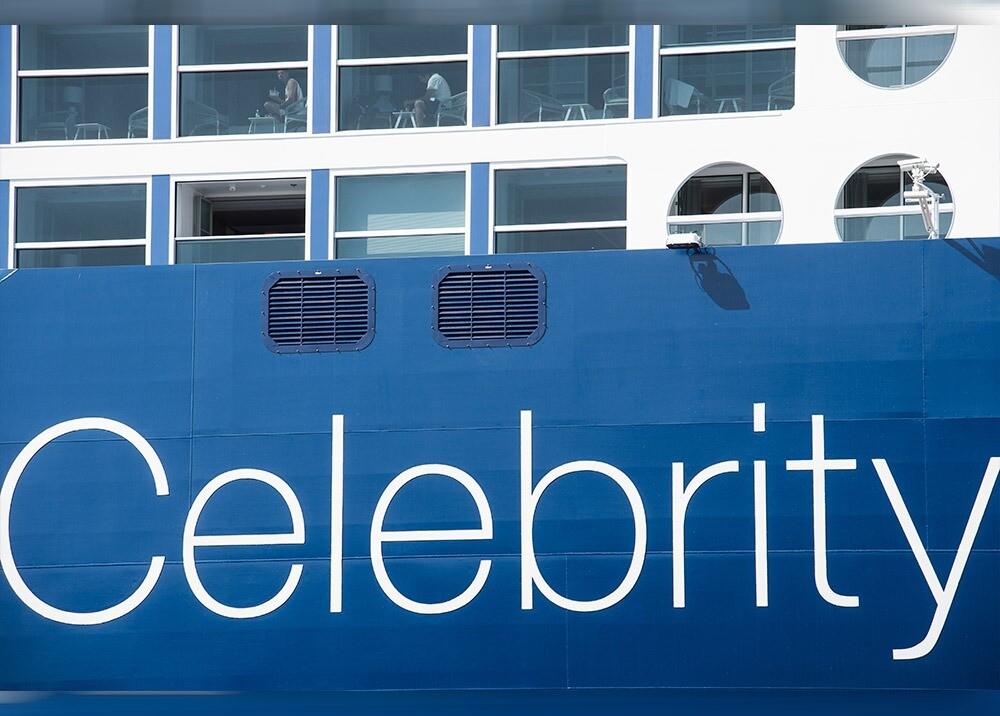 359580_Crucero Celebrity / Foto: AFP