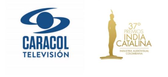 Caracol Televisión nominaciones a los Premios India Catalina