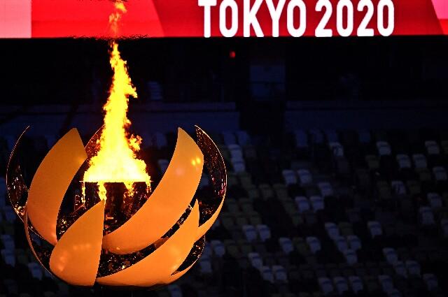 Llama en los Juegos Olímpicos