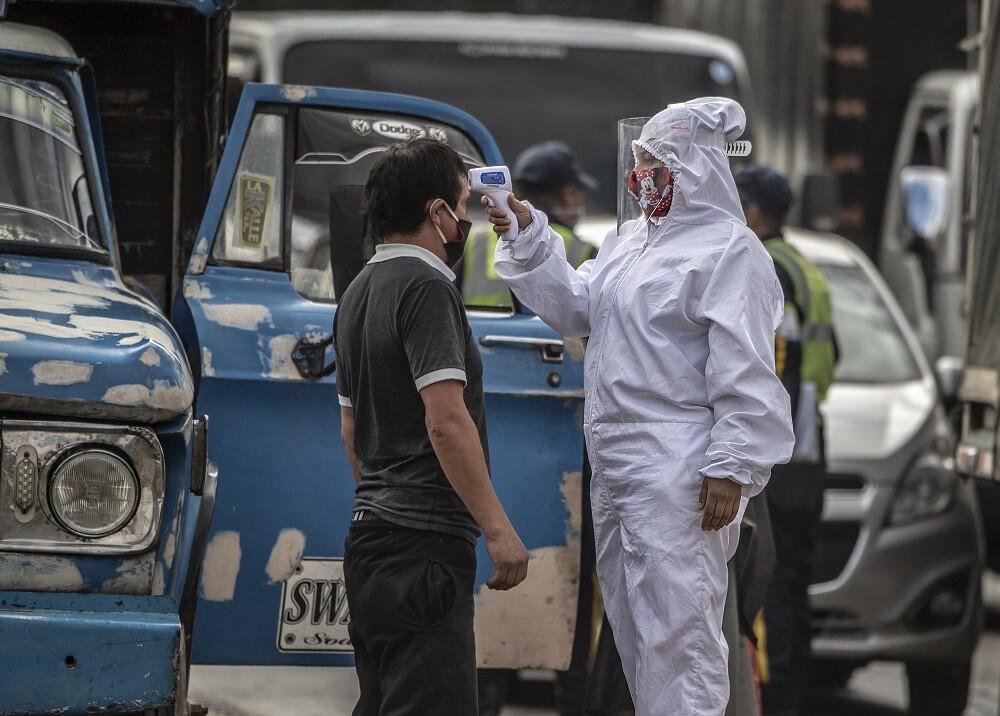 366889_Bogotá. Foto: AFP