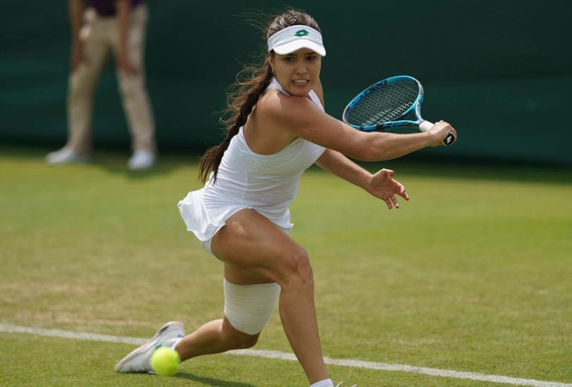 María Camila Osorio jugará el cuadro principal de Wimbledon.