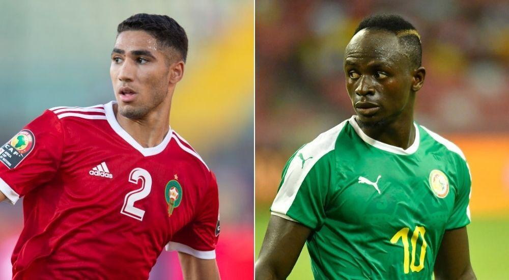 Marruecos-senegal-africa