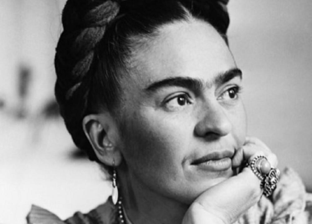 336488_BLU Radio // Frida Kahlo // Foto: Instagram FridaKahlolovers