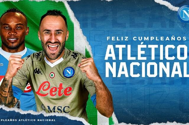 Napoli y Nacional