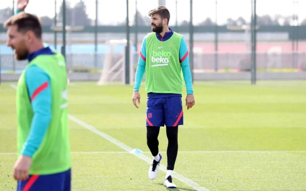 Gerard Piqué Barcelona 310321 fcbarcelona.es E.JPG